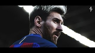 Lionel messi ● perfection ● craziest skills 2017