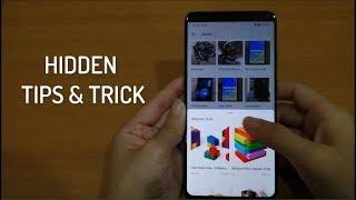 10 MUST know Huawei Mate 20 Hidden Tips & Tricks 🧐  隐藏功能   Gesture