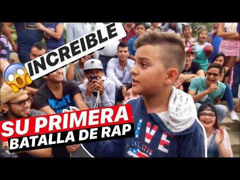 Download Youtube: INCREIBLE  NIÑO DE 11 AÑOS EN SU PRIMERA BATALLA DE RAP|| SKILLS MIC™