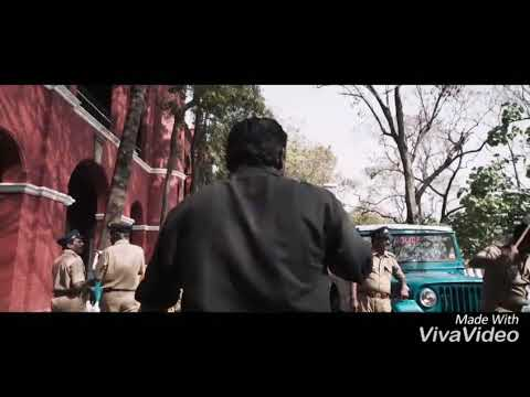 Mankatha bgm with vj sethupathi