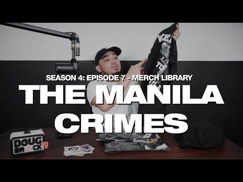 THE MANILA CRIMES - DOUGBROCK TV MERCH LIBRARY S04E07