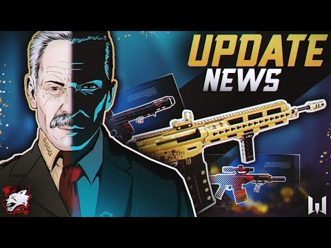 Warface UPDATE - New F2p Weapons, CCR CQB Custom, M4 Custom, Howa Type 89 Custom, New Spec Op
