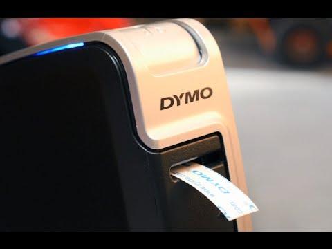 Dymo labelmanager PnP labelmaskine