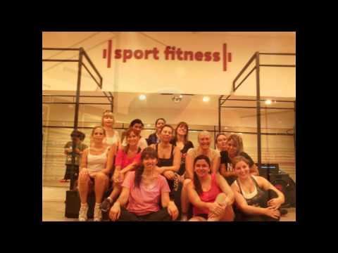 Sport-Fitness® (caballito) Buenos - Aires - Argentina
