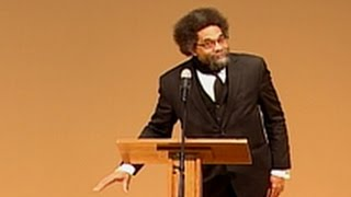 Cornel West | On Being a Chekovian Christian and a Blues Man: Christianity, Pragmatism and Democracy