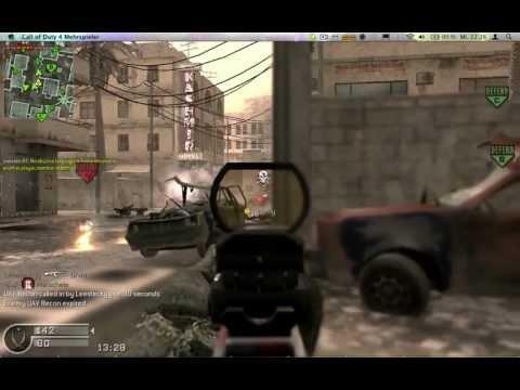 Was ist die beste Waffe in Call of Duty mw? Commentary German Deutsch Best weapon