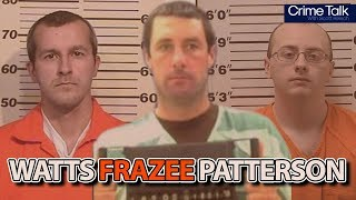 Watts Frazee Patterson Guys You Don't Want To Date Your Daughters Let's Talk About It!