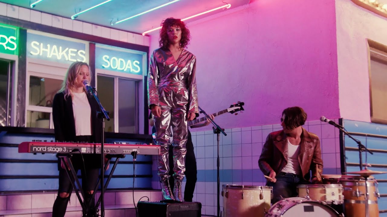 YDE - BlindLife (Live at the Pink Motel)