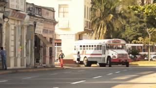 Hasta Llegar a Nada... (Documental sobre el Centro Histórico de Veracruz)