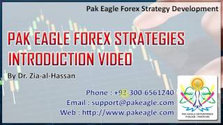 Pak Eagle Forex Trading Strategies Urdu Tutorial Series Introdcution Video