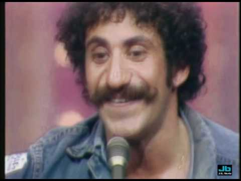 Charming Jim Croce   Bad Bad Leroy Brown (Midnight Special   1973)   YouTube