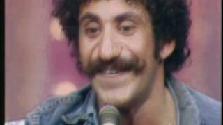 Jim Croce - Bad Bad Leroy Brown (Midnight Special - 1973)