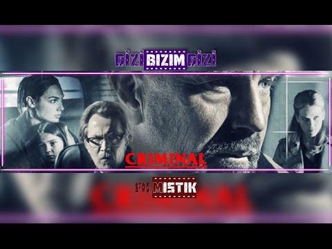 Criminal Suçlu Türkçe Altyazılı Fragman Youtube