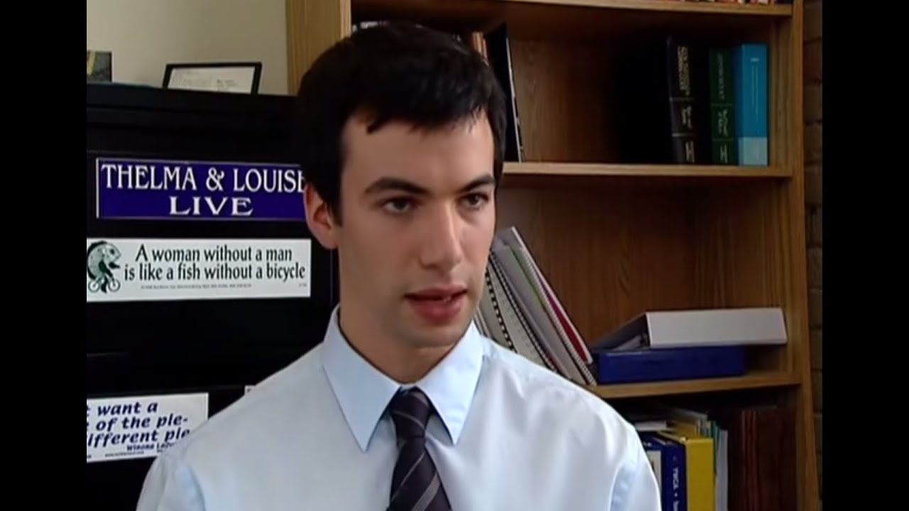 Download Nathan Fielder Reports: The Gender Wage Gap