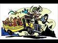Milton Knight Art Reel (version 3)