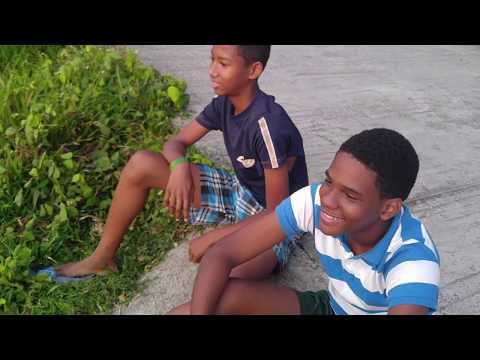 Trip to Jetrine (St.Lucia)