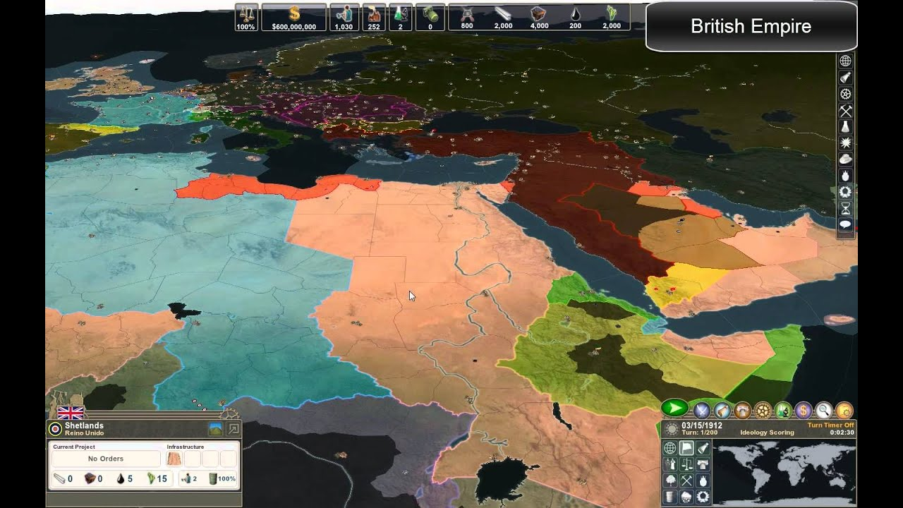 Making history ii the war of the world the great war mod youtube gumiabroncs Choice Image