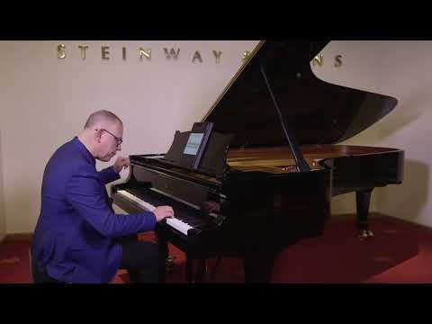 Piano Lesson on Gaining Speed (part 1): This lessons complements Graham Fitch's article inside Pianist issue 98 (Oct/Nov 2017). www.pianistmagazine.com