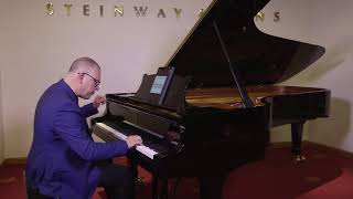 Piano Lesson on Gaining Speed (part 1)