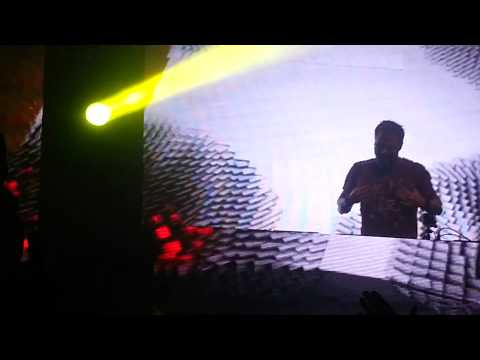 Dash berlin- if I lose myself live@o2 academy