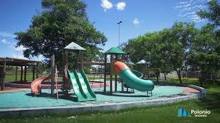 Polônio - Parque Alvorada
