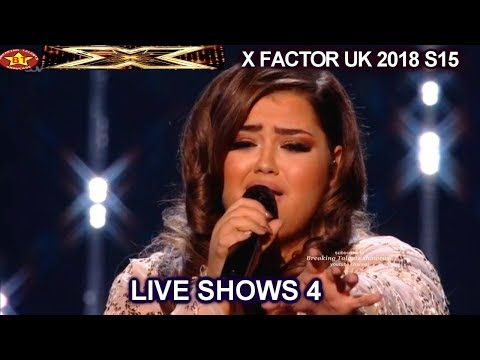 "Scarlett Lee ""I'll Never Love Again"" GETTING BETTER & BETTER  