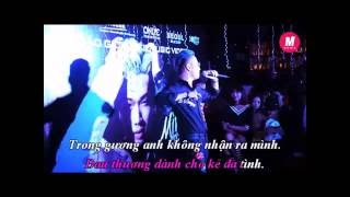 Mình Là Gì Của Nhau - Karaoke Beat Chuẩn