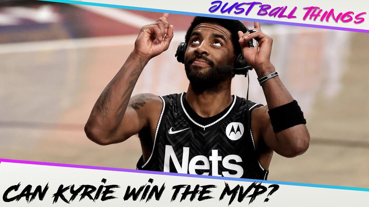 Is Kyrie Irving an MVP CONTENDER? Are There TOO MANY 3-Pointers Being Taken? Ep 5.10