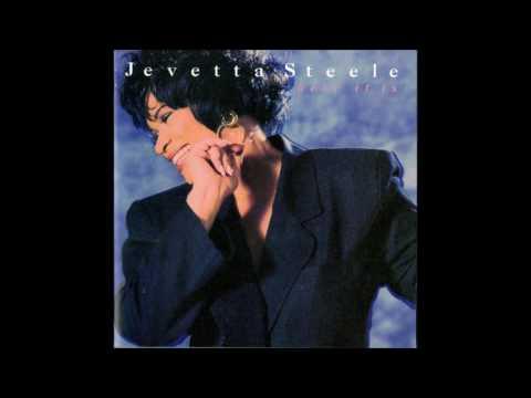 Jevetta Steele - Here It is