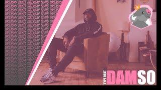 "🐨 FREE ""Fongique"" Damso x Orelsan Type Beat | Free Trap/RnB Instrumental 2019"