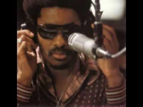 Stevie Wonder - He's Misstra Know-It-All (1973)