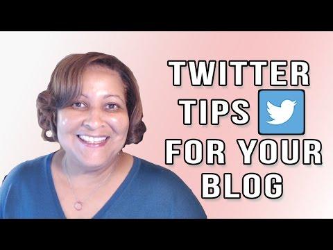 Twitter Tips from the Social Media Diva