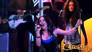 You Don't Know Me by Liz Gillies performance on Victorious
