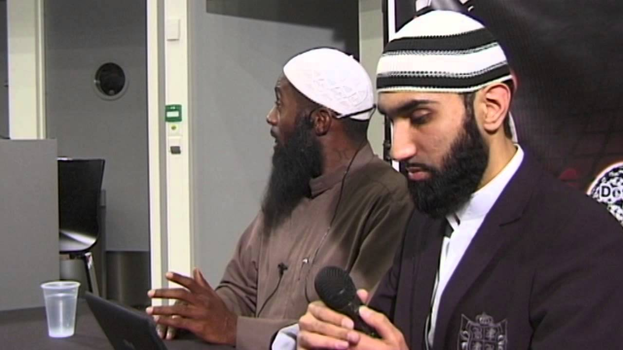 Is it halal to masturbate? - Q&A - Loon from Puff Daddy's Bad Boys