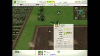 John Deere American Farmer Farming Simulator Episode 3