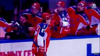 Kirill Kaprizov| Кирилл Капризов