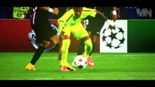 Neymar Jr ● Good Mood ● Goals   Skills 2015 HD