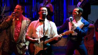 "The Walker Center presents ""Buddy – The Buddy Holly Story,"""