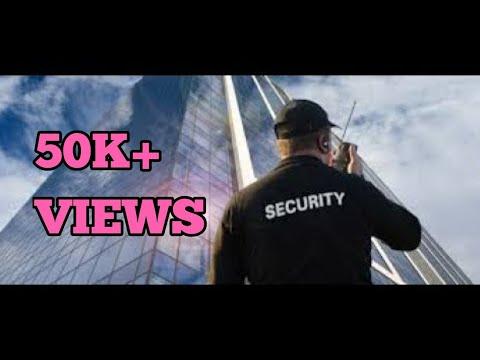 SECURITY GUARD JOBS IN DUBAI UAE | LIFESTYLE OF SECURITY GUARD EXPATS IN DUBAI UAE BY FASI KHAN !!!