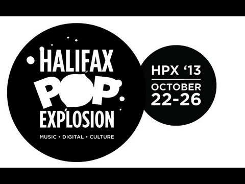 Welcome to the HPX Festival Bus!