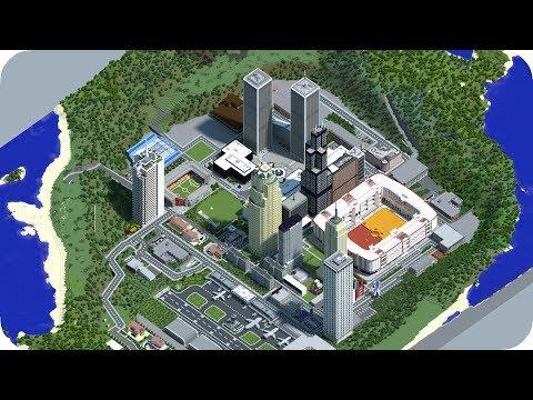 minecraft-new-castol-city-2017-|-download