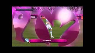 Games-Hellas.gr :: Uefa Euro 2012 :: Gameplay