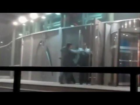 Hombre expulsado por guardias del casino de Valdivia acusa inocencia - CHV Noticias