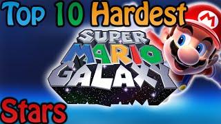 Repeat youtube video Top 10 Hardest Super Mario Galaxy Stars