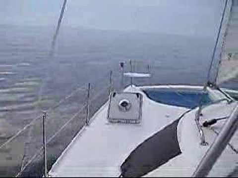 Bahamas Motor-sail