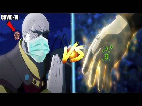 How To Shake Hands Properly | JOJO STYLE | DURING A PANDEMIA | «Requiescat In Pace`s»