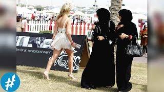 9 Hal UNIK & GILA Yang Pastinya Cuma Ada Di DUBAI
