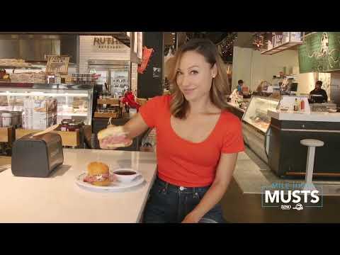 Denver Milk Market Combines 16 Restaurant Concepts Under One Roof