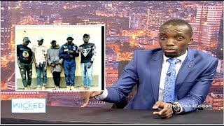 Mejja Okonkwo: Kuna levels different za madem wa Ghetto - The Wicked Edition 096