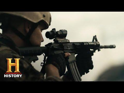 The Warfighters: The Ranger Creed Saves Life Of Navy SEAL (Season 1) | History